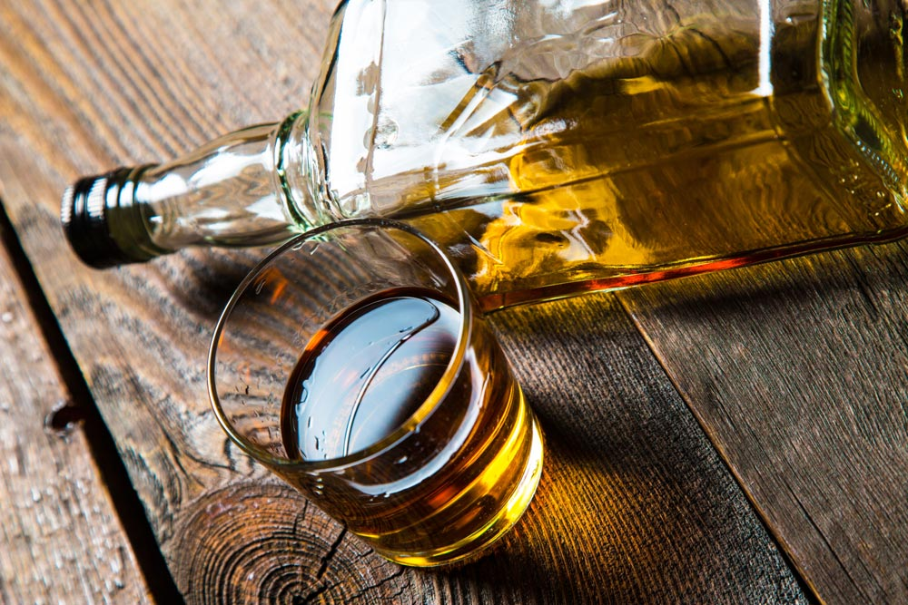 The Role of Alcohol on your Kidneys