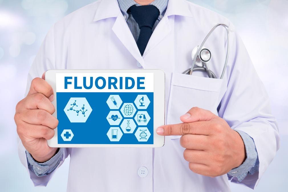 Effects of Fluoride on Kidney Patients